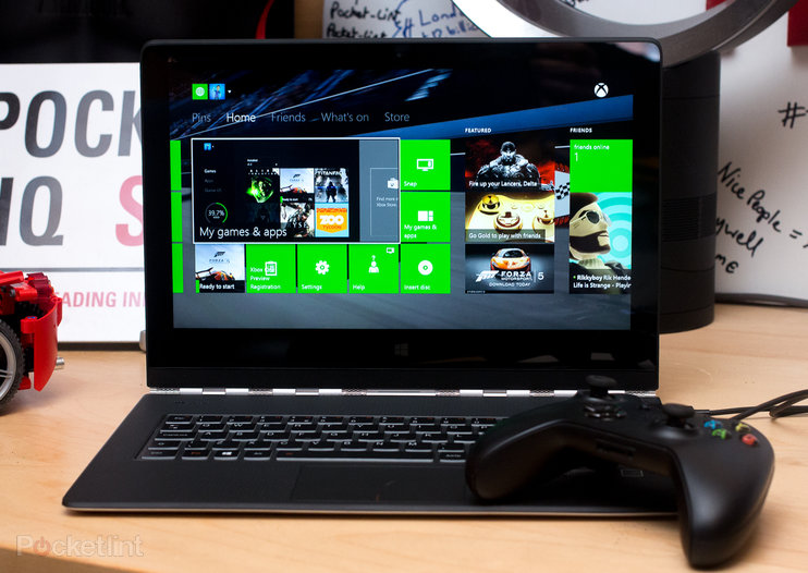 Windows 10 Xbox One streaming: What you can and can't do
