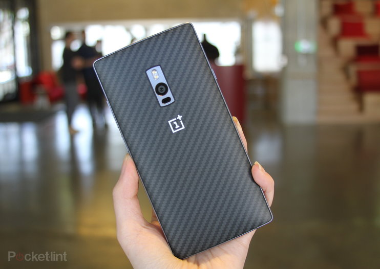 OnePlus 2 hands-on: The 'flagship killer' has arrived, and it's a beaut