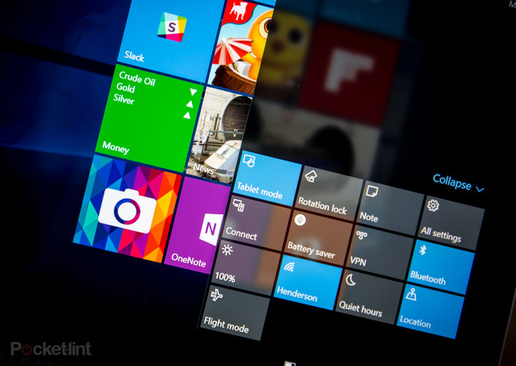 9 things about Windows 10 you didn't know already