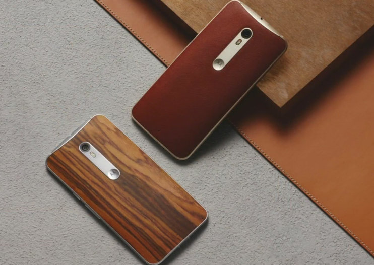 Moto X Style is the fun and friendly surprise phone from Motorola