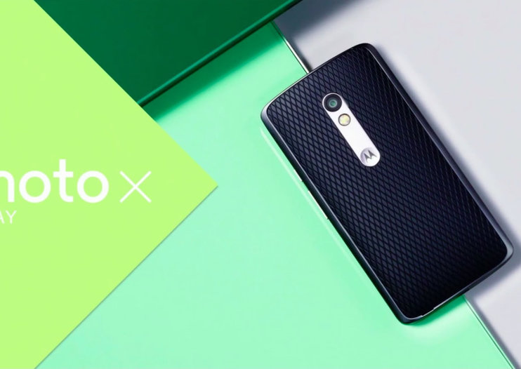 Motorola Moto X Play: Big features, affordable £279 price tag
