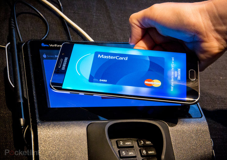 Samsung Pay: What is it, how does it work, when is it coming to the UK?