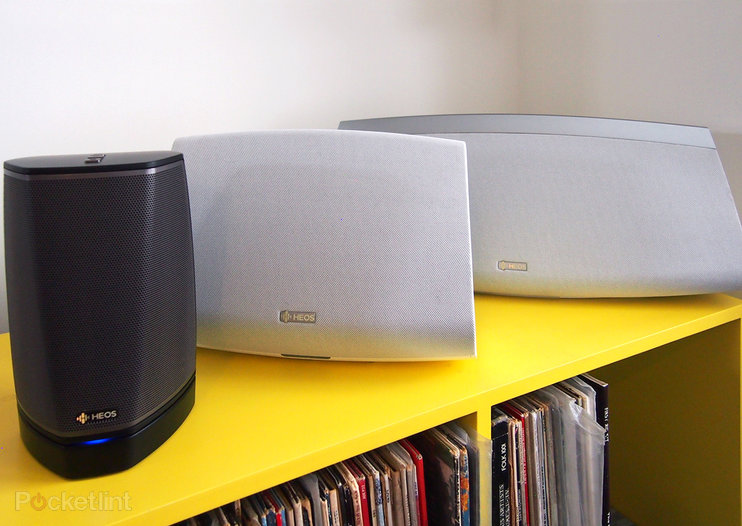 Denon Heos review: Multiroom made easy