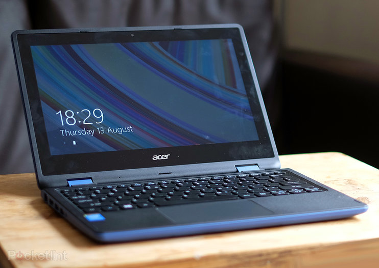 Acer Aspire R11 review: Budget highs and lows