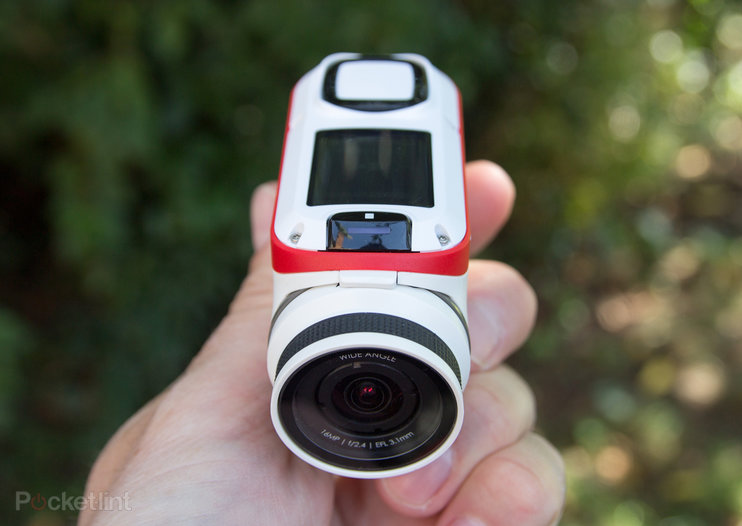 TomTom Bandit review: Capture action the easy way