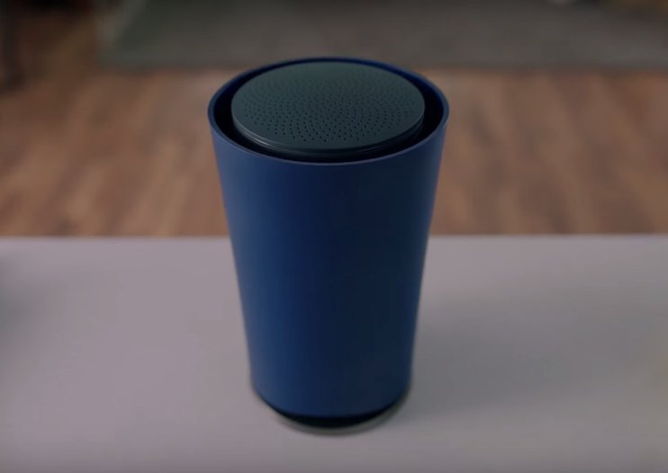 Google's OnHub smart Wi-Fi router might actually excite you
