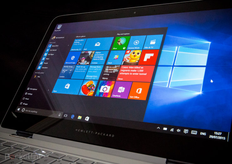 Windows 10 first impressions: Should you upgrade or not?