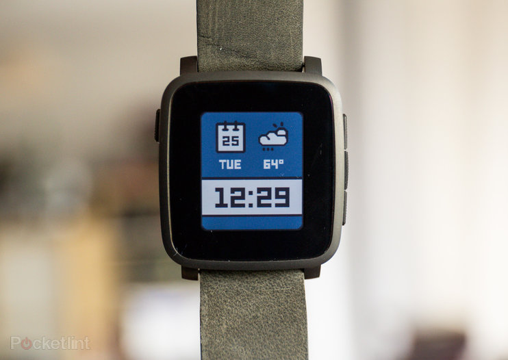 Pebble Time Steel first impressions: What we think of the Apple Watch alternative so far
