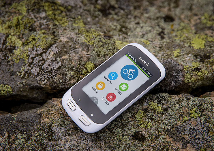 Garmin Edge Explore 1000 wants to take you and your bike off-road