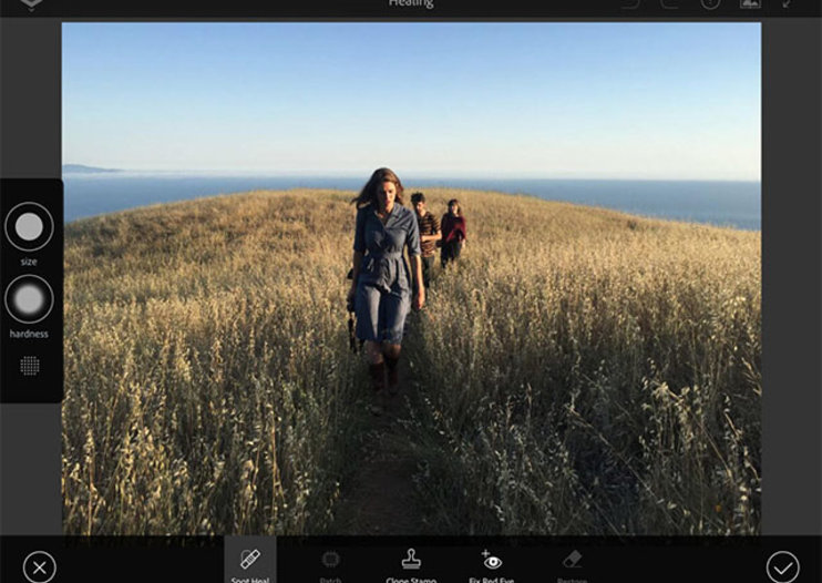 Adobe is bringing a new Photoshop app to iOS this autumn, later for Android