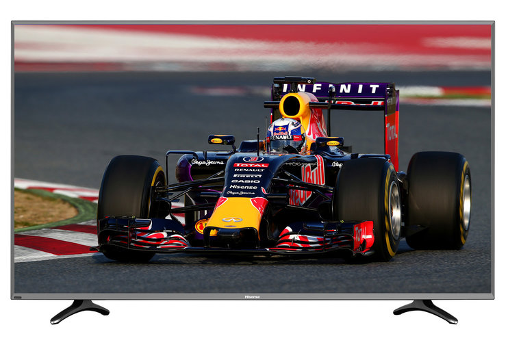 Is this the cheapest 4K TV in the UK? Get Ultra HD thrills for less than £450