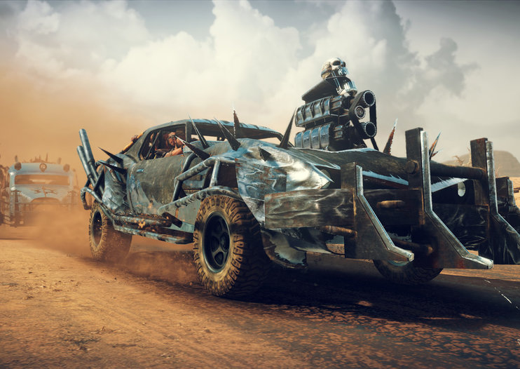Mad Max first look review: Vast and furious