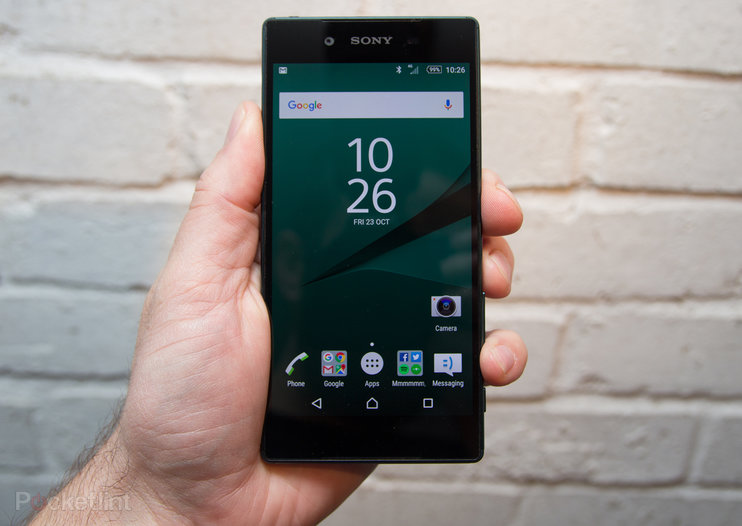 Sony Xperia Z5 review: Flagship foibles