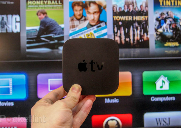 Apple is considering making its own original TV shows and movies