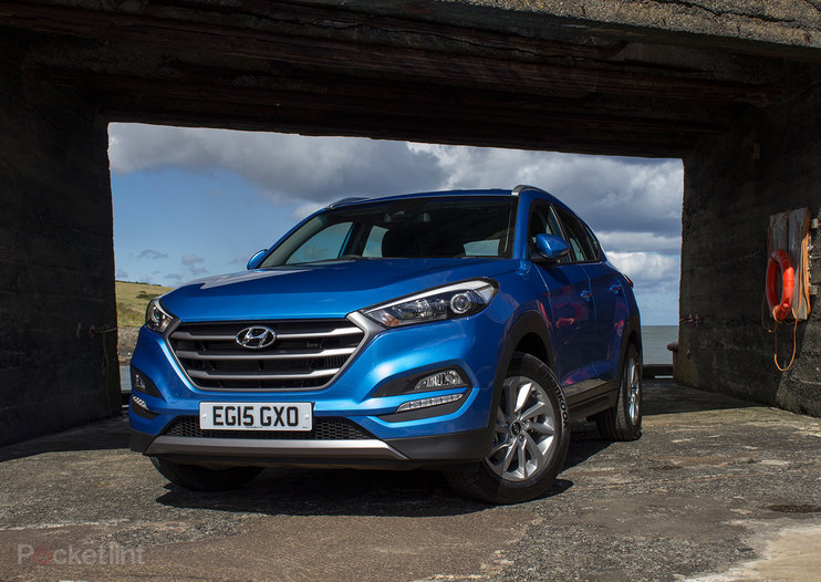 Hyundai Tucson first drive: Attractive affordable adventure with all the trimmings