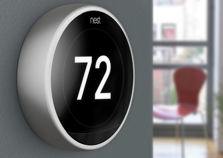 New Nest announced: Third-gen is thinner, higher resolution and more