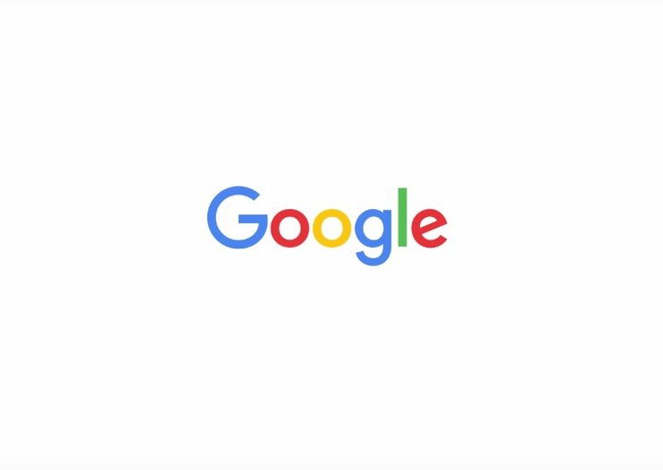 Google's new logo: This is what it looks like, how it's evolved over the years