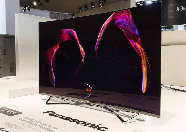 Want the only THX certified 4K OLED TV? You'll want the Panasonic Viera CZ950 then