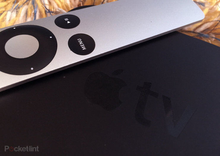Next Apple TV might come with a Wii-like, motion-sensitive remote