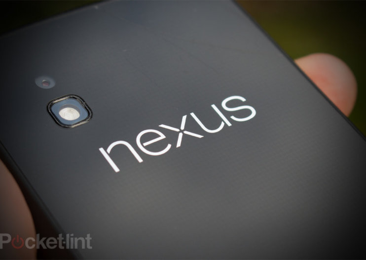 New Nexus phones might debut at Google event set for later this month
