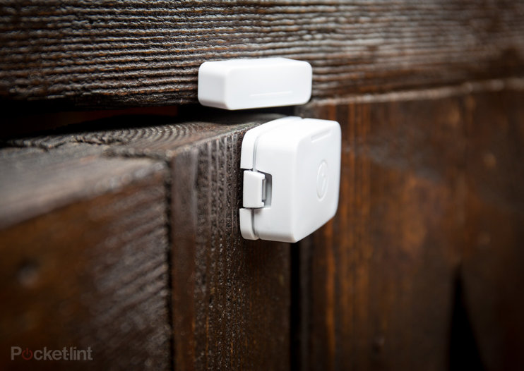Samsung SmartThings 2nd gen hands-on: The affordable sensors that make your home smarter