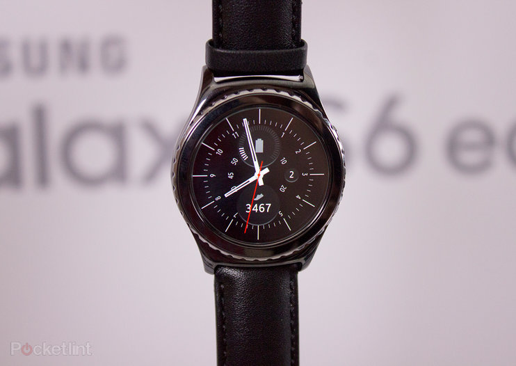 Samsung Gear S2 Classic hands-on: Ultimate style with all the smarts