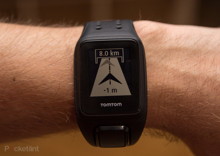 TomTom Spark: Bringing the beats to your workouts and so much more (hands-on)