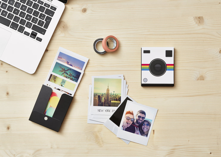 7 ways to make more of your Instagram photos