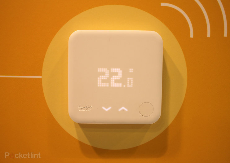 Tado aims squarely at Nest by joining IFTTT and tackling heating zones
