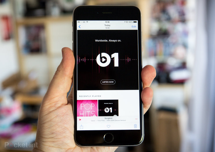 Apple Music will get better, promises iTunes boss