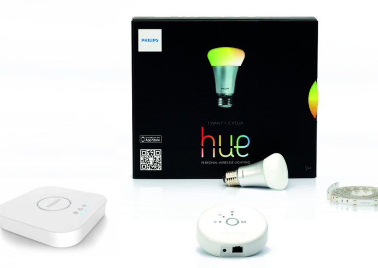 Philips Hue to be Apple HomeKit enabled, this is the hub you'll need
