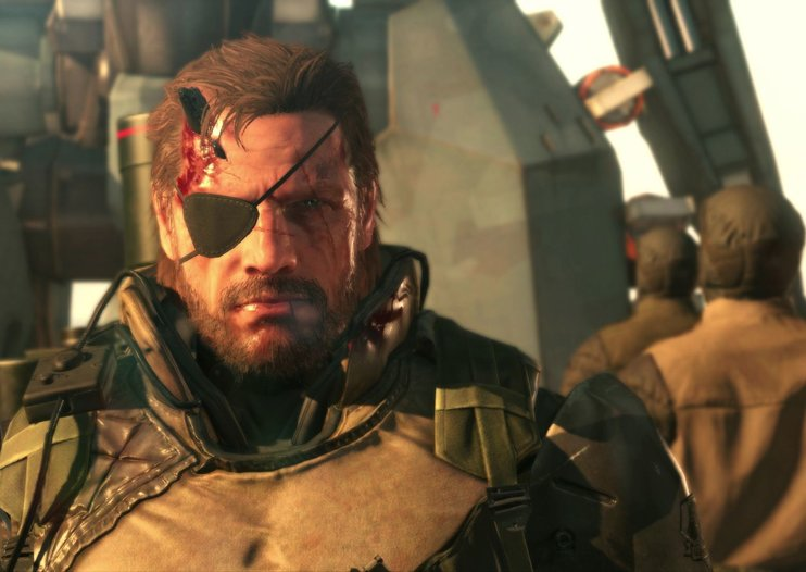 Metal Gear Solid 5 The Phantom Pain review: The best stealth game ever made