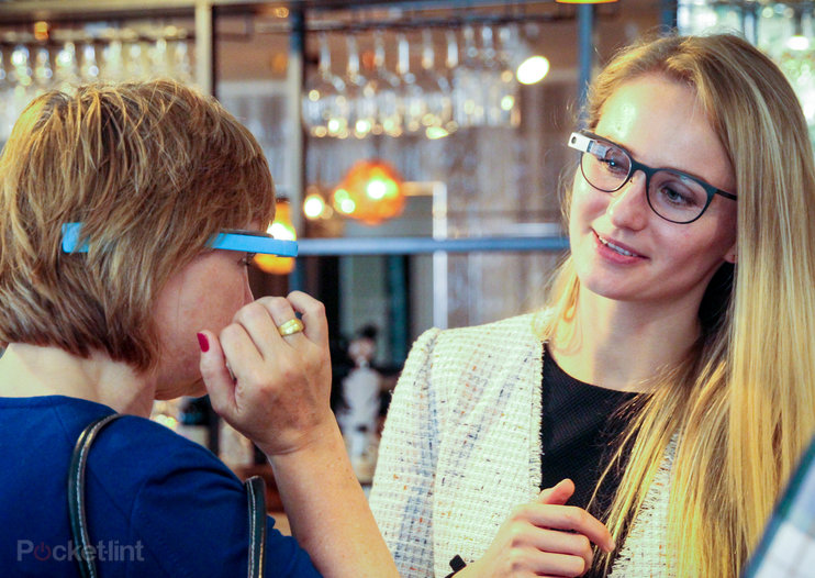 Google Glass is dead, long live Project Aura instead