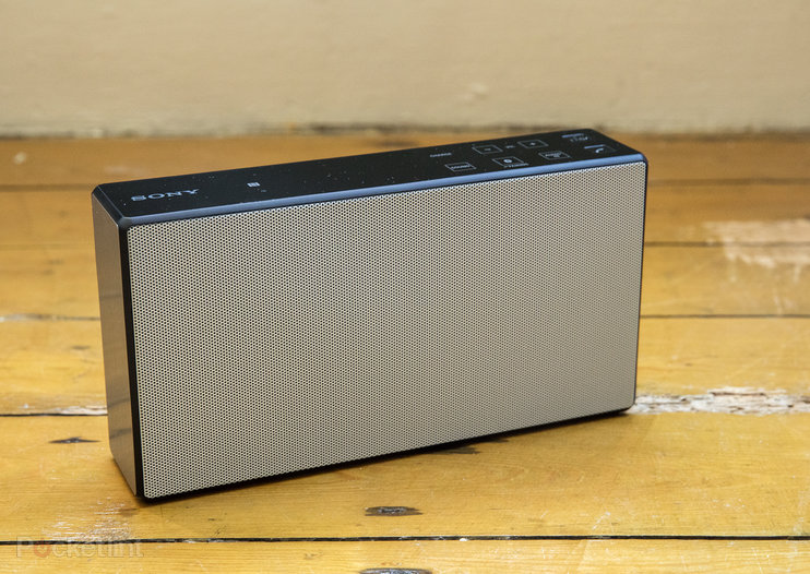 Sony SRS-X55 Bluetooth speaker review: Serious sound