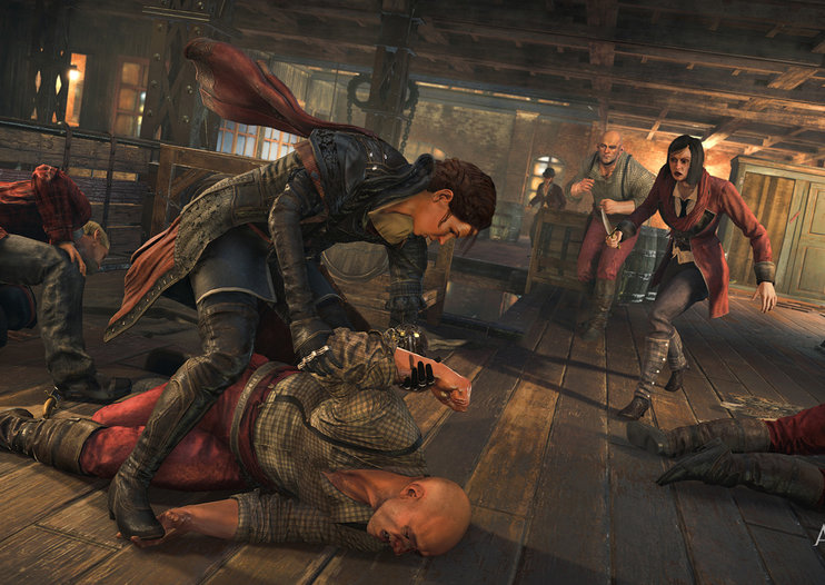 Assassin's Creed Syndicate preview: In-depth play promises glorious return to form