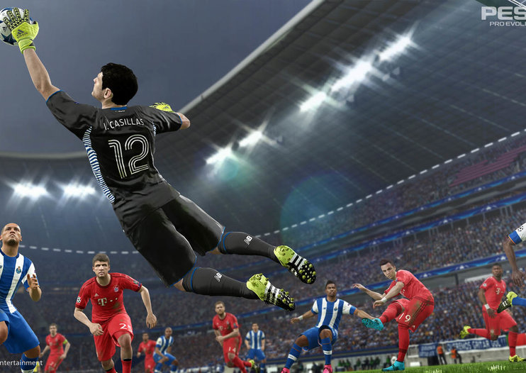 Pro Evolution Soccer 2016 review: PESses all over FIFA
