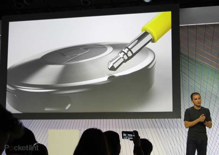 Chromecast Audio explained: What is the new Chromecast with Spotify?