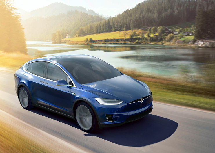 Everything you need to know about the Tesla Model X, the safest SUV ever