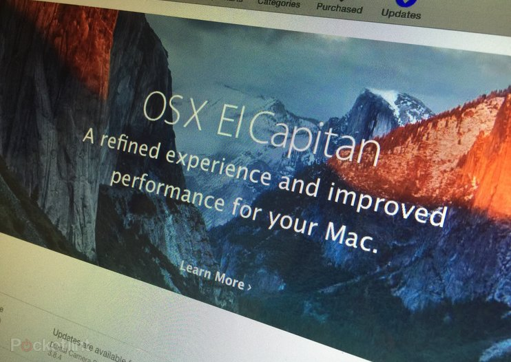 Apple OS X El Capitan now out: Here's how to get the free update and more