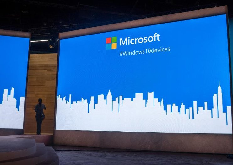 How to watch the Microsoft October 2015 launch event