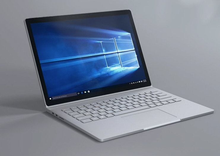 Microsoft Surface Book: Everything you need to know about the world's fastest laptop