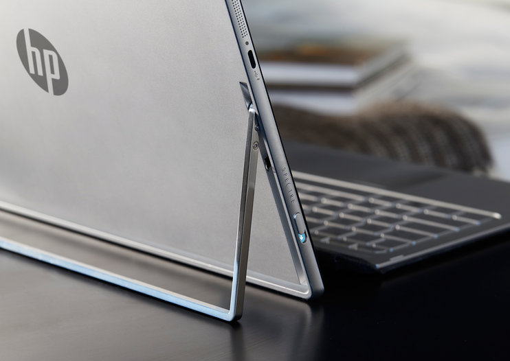 Spectre x2 is HP's thinnest 2-in-1 ever and it's powerful too