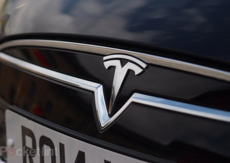 Tesla's Elon Musk drums up publicity for new Model Y in now-deleted tweet