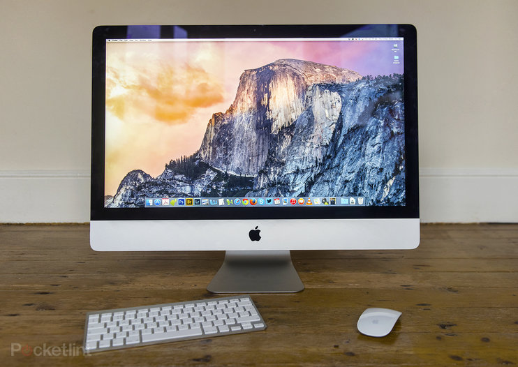 21.5-inch iMac now available with Retina 4K display, all 27-inch iMacs get Retina 5K