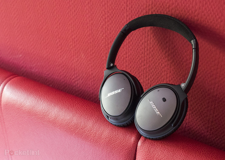 Bose QuietComfort 25 review: Noise-cancelling champions