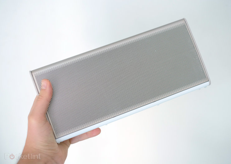 Cambridge Audio G5 review: Sleek and smart Bluetooth speaker
