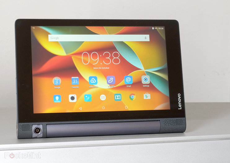 Lenovo Yoga Tab 3 review: Flexi-tablet goes budget for round three