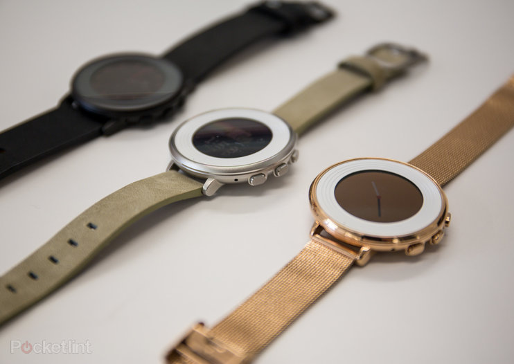 Pebble Time Round coming to the UK sooner than you think, we take a first look