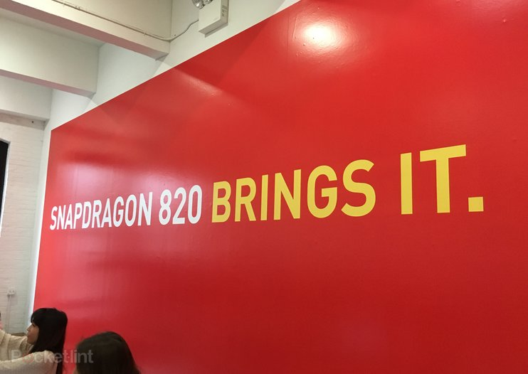 Qualcomm Snapdragon 820: What's new and why it will make your next phone awesome