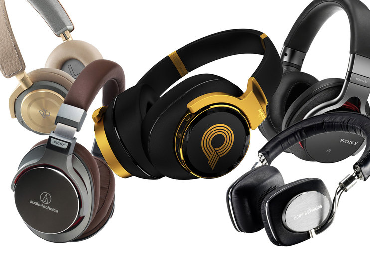 Best headphones 2015: EE Pocket-lint Gadget Awards nominees